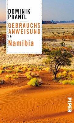 Gebrauchsanweisung für Namibia (eBook, ePUB) - Prantl, Dominik