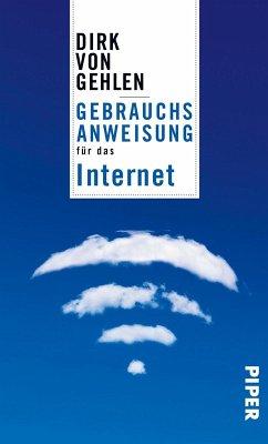 Gebrauchsanweisung für das Internet (eBook, ePUB)