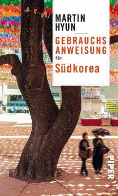 Gebrauchsanweisung für Südkorea (eBook, ePUB) - Hyun, Martin