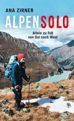 Alpensolo (eBook, ePUB) - Zirner, Ana