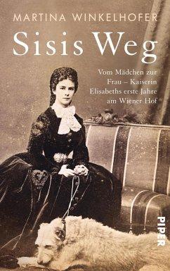 Sisis Welt (eBook, ePUB) - Winkelhofer, Martina