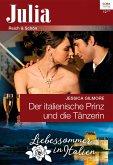 Der italienische Prinz und die Tänzerin (eBook, ePUB)