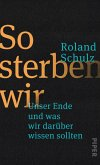 So sterben wir (eBook, ePUB)