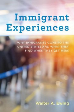 Immigrant Experiences (eBook, PDF)