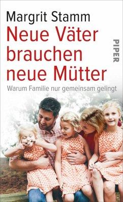Neue Väter brauchen neue Mütter (eBook, ePUB) - Stamm, Margrit