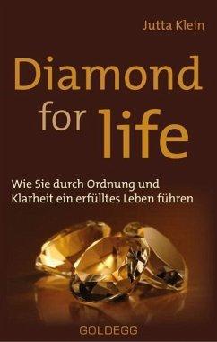 Diamond for life (eBook, ePUB) - Klein, Jutta