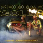 Reggae Gold 2018 (2cd Edition)