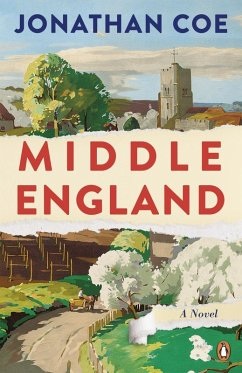 Middle England (eBook, ePUB) - Coe, Jonathan