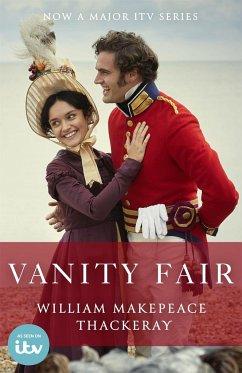 Vanity Fair - Thackeray, William Makepeace