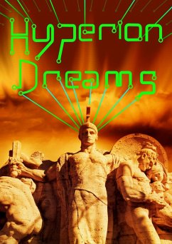 Hyperion Dreams (eBook, ePUB) - Poe, Edgar Asimov