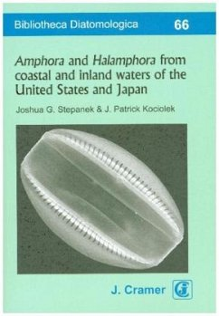 Amphora and Halamphora from coastal and inland ...