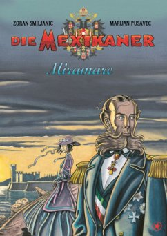 Die Mexikaner - Pusavec, Marijan; Smiljanic, Zoran