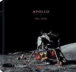 Apollo - Heyne, Floris; Meter, Joel; Phillipson, Simon; Steenmeijer, Delano