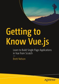 Getting to Know Vue.js