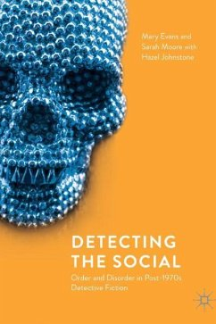 Detecting the Social - Evans, Mary; Moore, Sarah; Johnstone, Hazel