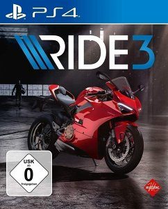 RIDE 3 (PlayStation 4)