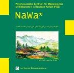 NaWa, arabische Ausgabe, 1 Audio-CD