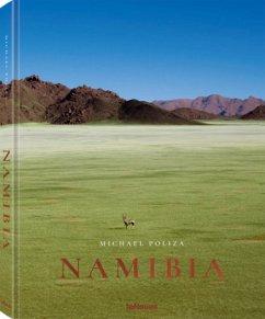 Namibia - Poliza, Michael