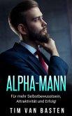 Alpha-Mann (eBook, ePUB)