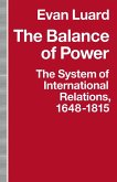 The Balance of Power (eBook, PDF)