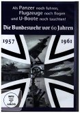 Als die Panzer noch fuhren - Die Bundeswehr vor 60 Jahren, 2 DVD