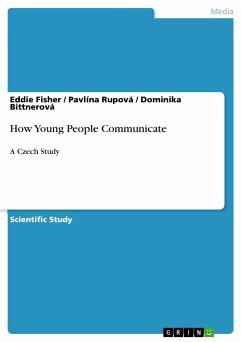 How Young People Communicate
