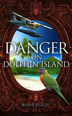 Danger on Dolphin Island (You Say Which Way) (eBook, ePUB)