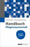 Handbuch Pflegewissenschaft (eBook, PDF)