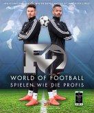 F2: World of Football (eBook, PDF)