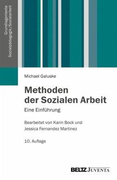 Methoden der Sozialen Arbeit (eBook, PDF) - Galuske, Michael