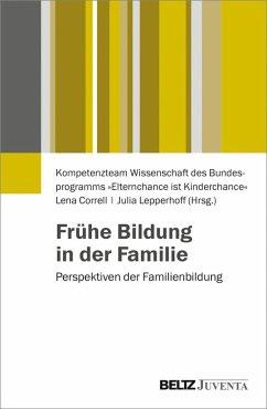 Frühe Bildung in der Familie (eBook, PDF)