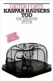 Kaspar Hausers Tod (eBook, ePUB)