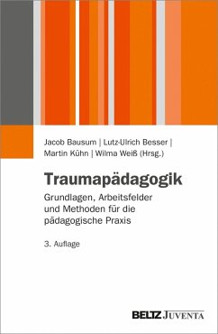 Traumapädagogik (eBook, PDF)