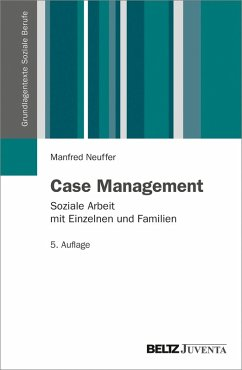 Case Management (eBook, PDF) - Neuffer, Manfred
