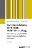 Spitzenverbände der Freien Wohlfahrtspflege (eBook, PDF)