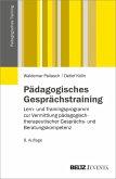 Pädagogisches Gesprächstraining (eBook, PDF)