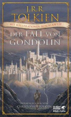 Der Fall von Gondolin - Tolkien, John R. R.