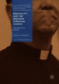 Bisexuality and the Western Christian Church - Shepherd, Carol A.
