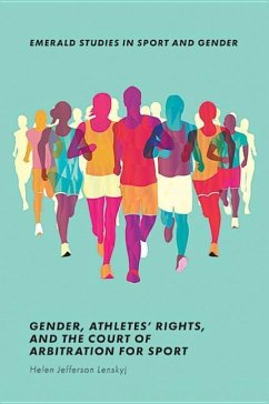 Gender, Athletes´ Rights, and the Court of Arbi...