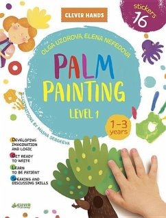 Palm Painting. Level 1
