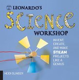 Leonardo's Science Workshop