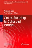 Contact Modeling for Solids and Particles (eBook, PDF)