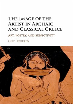 The Image of the Artist in Archaic and Classica...