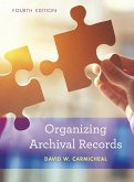 Organizing Archival Records, 4th Edition