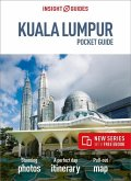 Insight Guides Pocket Kuala Lumpur (Travel Guide with Free Ebook)