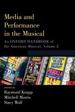 Media and Performance in the Musical: An Oxford...