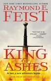 Firemane Saga 01. King of Ashes