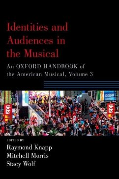 Identities and Audiences in the Musical: An Oxf...