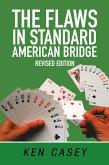 The Flaws in Standard American Bridge (eBook, ePUB)
