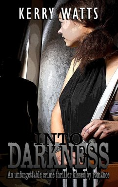 Into Darkness (eBook, ePUB)